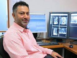 Dr Maqsood Faki