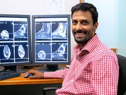 Dr Kuben Naidu