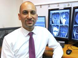 Dr Himal Gajjar