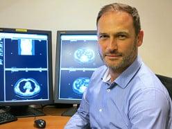 Dr Robbie Martin