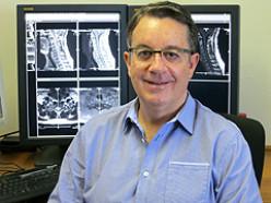Dr Frank Melonas
