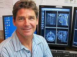Dr Andre Macdonald