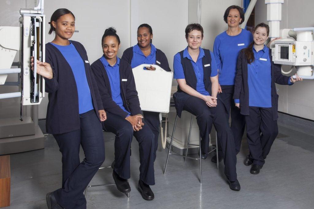 SCP Panorama Staff