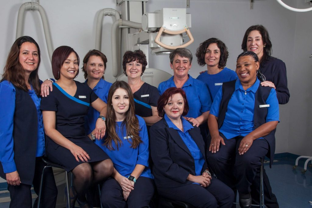 Meet the Team at SCP Vredenburg Branch