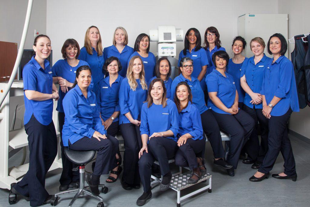 SCP Cape Gate Staff